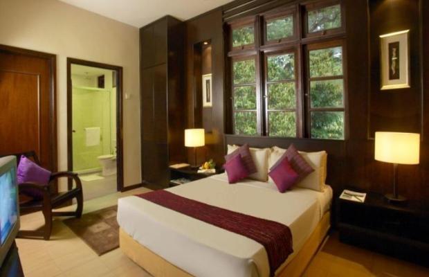 фотографии отеля Jerejak Resort & Spa изображение №11