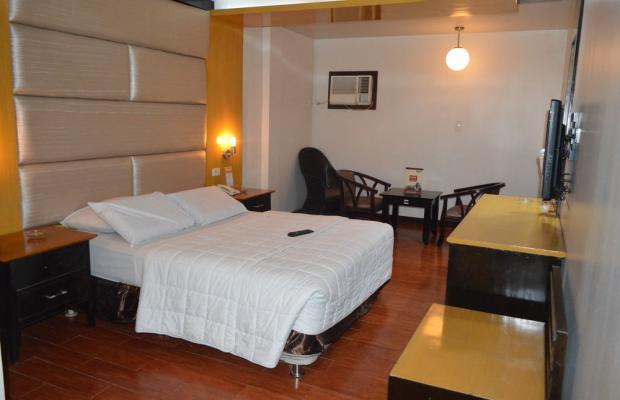фотографии отеля Hotel Sogo Malate изображение №15