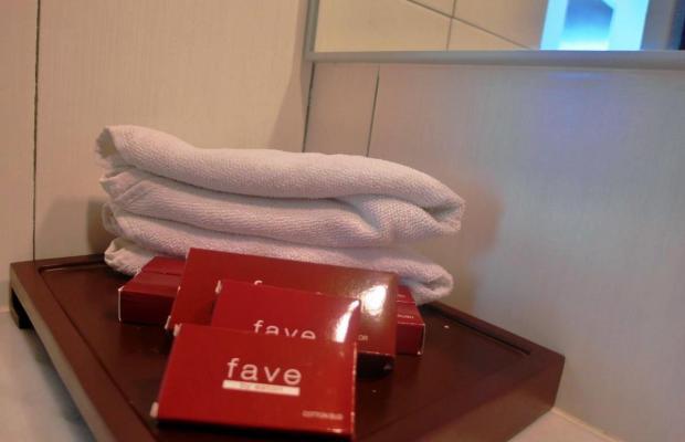 фото отеля Fave Hotel Cenang Beach изображение №9