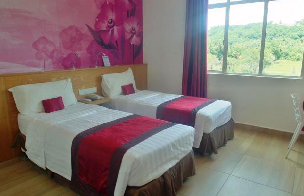 фото отеля Fave Hotel Cenang Beach изображение №5