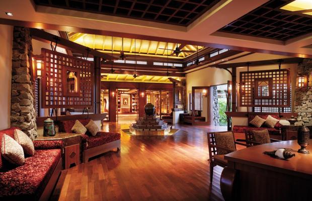 фото отеля Shangri-La's Tanjung Aru Resort изображение №25