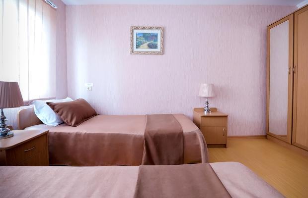 фото отеля АзовЛенд (AzovLend) изображение №29