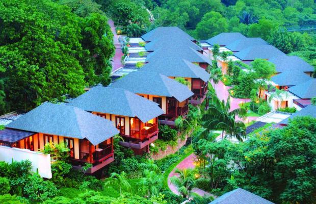 фото отеля The Villas at Sunway Resort изображение №21