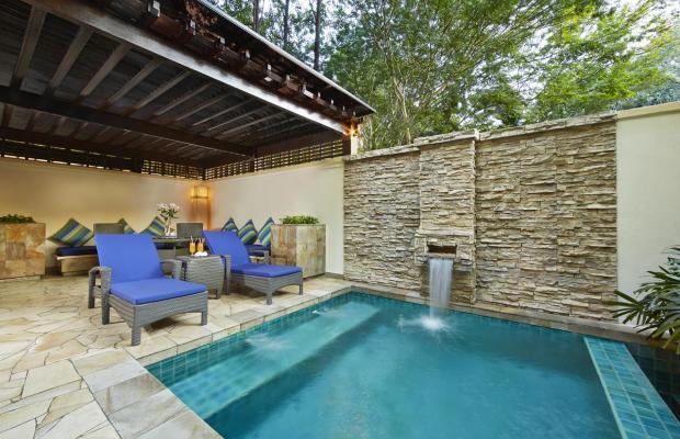 фото отеля The Villas at Sunway Resort изображение №1