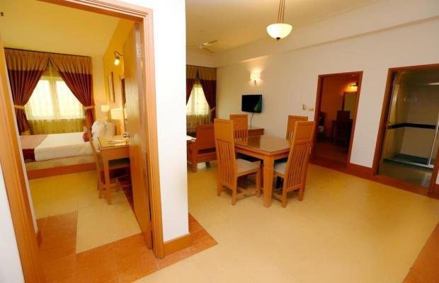фото отеля M Suites изображение №9