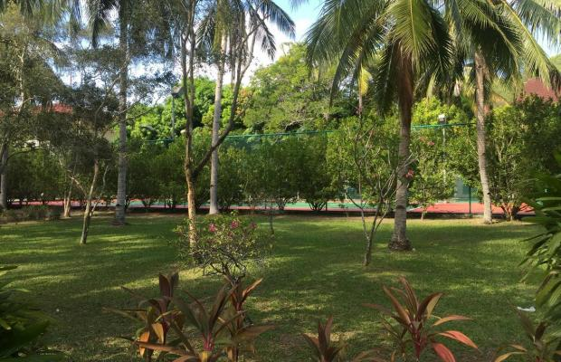 фотографии отеля Federal Villa Beach Resort (ex. Federal Lodge) изображение №31