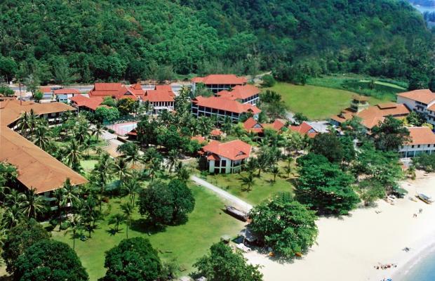 фото Federal Villa Beach Resort (ex. Federal Lodge) изображение №22