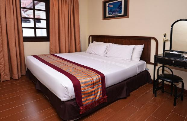 фотографии отеля Federal Villa Beach Resort (ex. Federal Lodge) изображение №15
