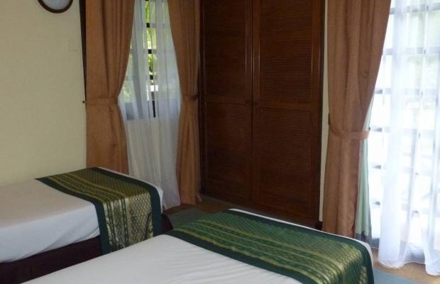 фото Federal Villa Beach Resort (ex. Federal Lodge) изображение №14