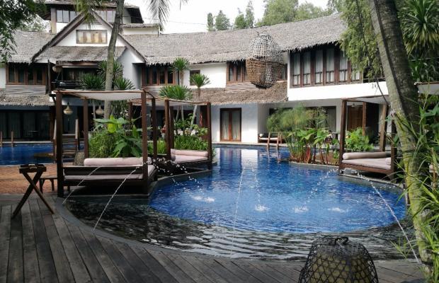 фотографии Villa Samadhi изображение №4