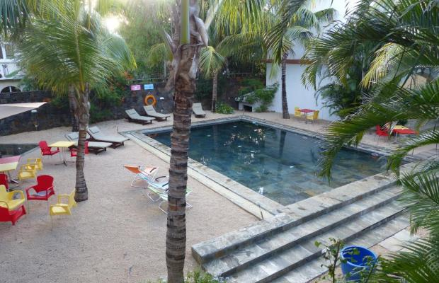 фото отеля Residence Les Lauriers изображение №9