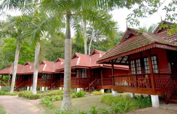 фото Teluk Dalam Resort изображение №18