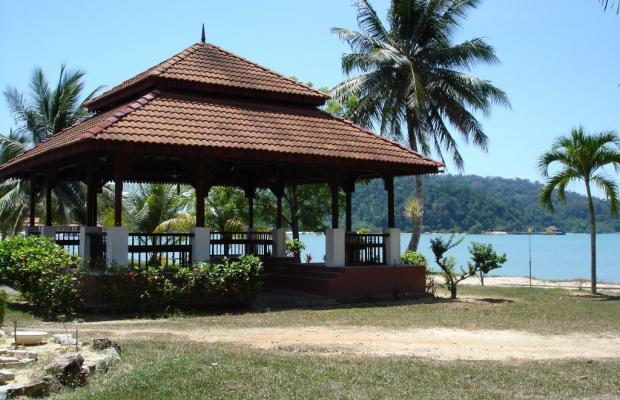 фото Teluk Dalam Resort изображение №14