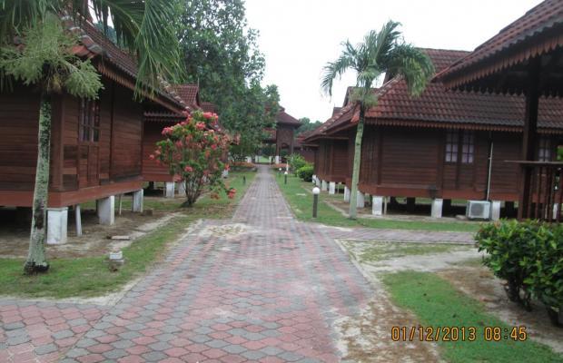 фото Teluk Dalam Resort изображение №6
