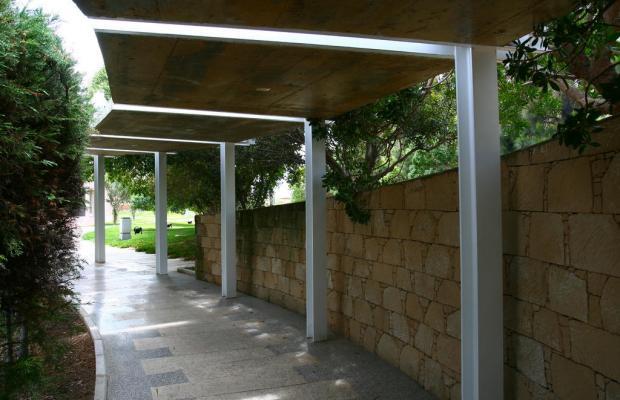 фотографии отеля Vila Baleira изображение №23