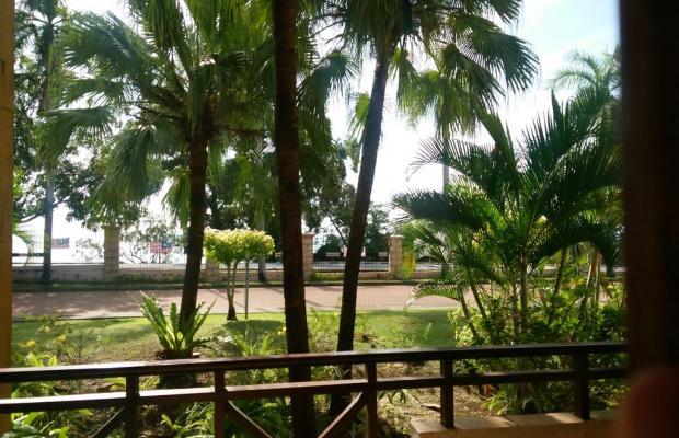 фото отеля Palm Beach Resort & SPA изображение №21