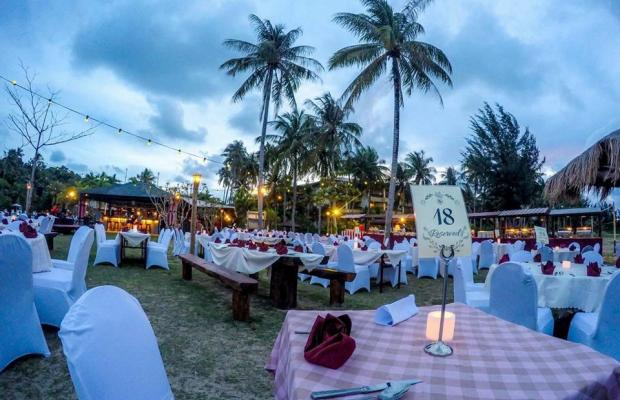 фото отеля Palm Beach Resort & SPA изображение №9