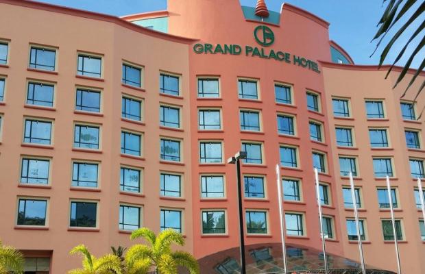 фотографии Grand Palace Miri изображение №4