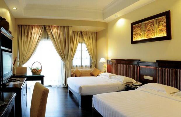 фото отеля A'Famosa Resort изображение №33