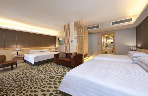 фотографии отеля Sunway Pyramid Hotel изображение №15