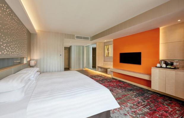 фото Sunway Pyramid Hotel изображение №14