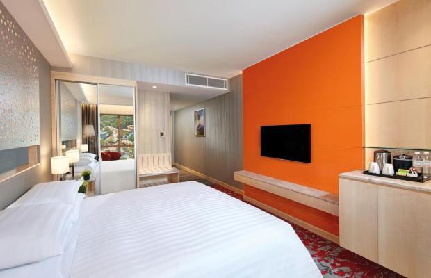 фотографии отеля Sunway Pyramid Hotel изображение №7