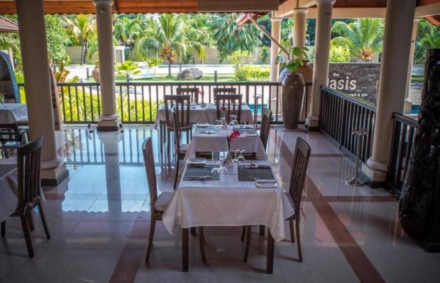 фото отеля Oasis Hotel Restaurant & Spa изображение №9