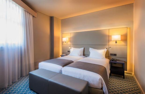 фотографии отеля Hotel Dom Henrique Downtown изображение №31