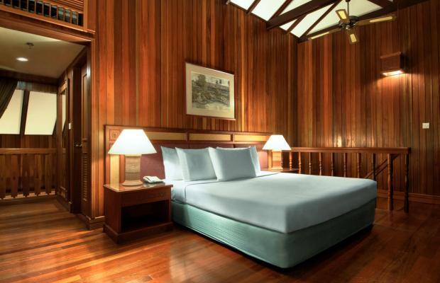 фото отеля Aiman Batang Ai Resort & Retreat (ех. Hilton Batang Ai Longhouse) изображение №33