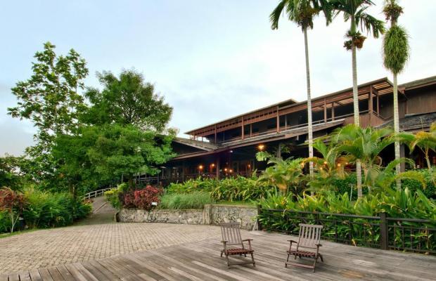 фотографии отеля Aiman Batang Ai Resort & Retreat (ех. Hilton Batang Ai Longhouse) изображение №23