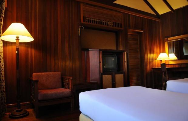 фото отеля Aiman Batang Ai Resort & Retreat (ех. Hilton Batang Ai Longhouse) изображение №9