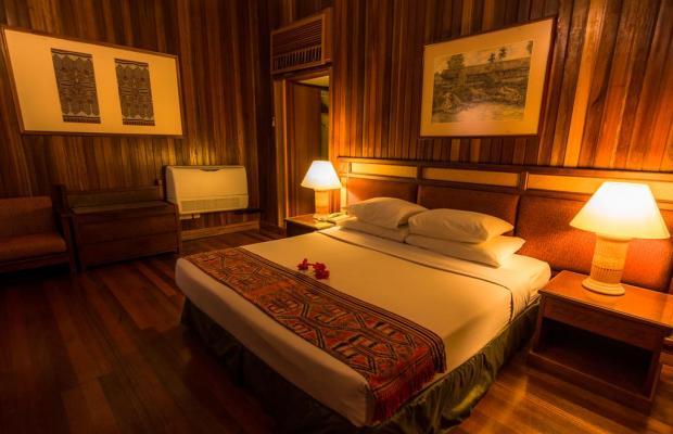 фотографии Aiman Batang Ai Resort & Retreat (ех. Hilton Batang Ai Longhouse) изображение №8