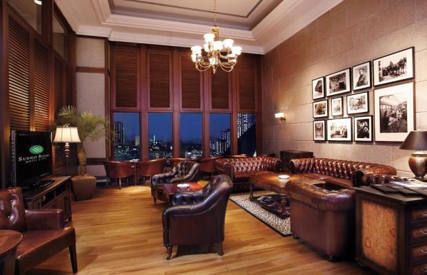 фотографии отеля Sunway Resort Hotel & Spa изображение №27