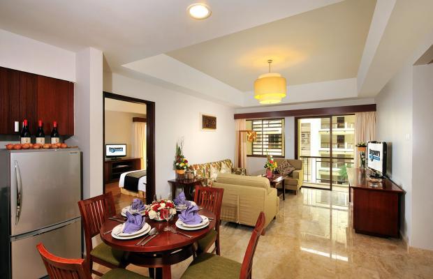 фото отеля Pulai Springs Resort изображение №33