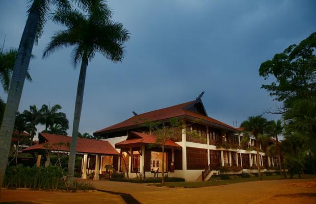 фотографии отеля Pulai Springs Resort изображение №23