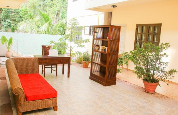 фотографии отеля Chez Bea Luxury Villa изображение №15