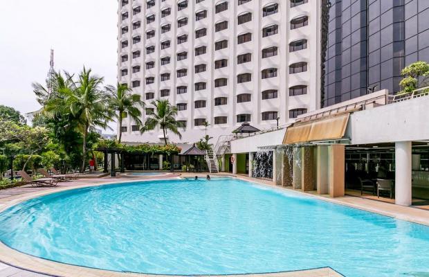 фото отеля Puteri Pacific изображение №1