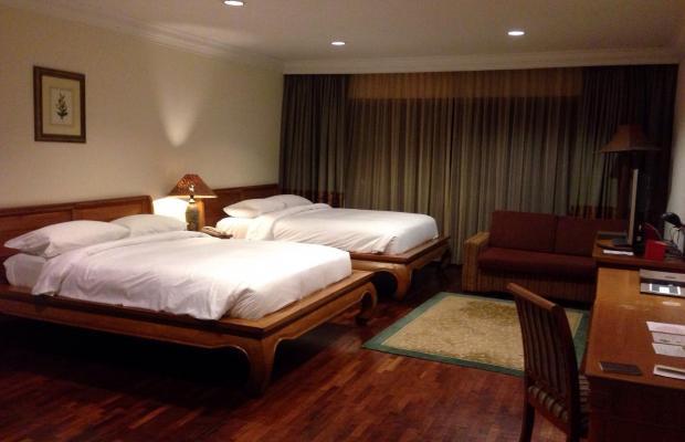 фото отеля Cyberview Resort & Spa (ex. Cyberview Lodge Resort) изображение №13