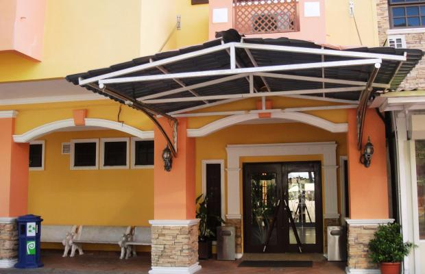 фото Geo Park Hotel Oriental Village изображение №42