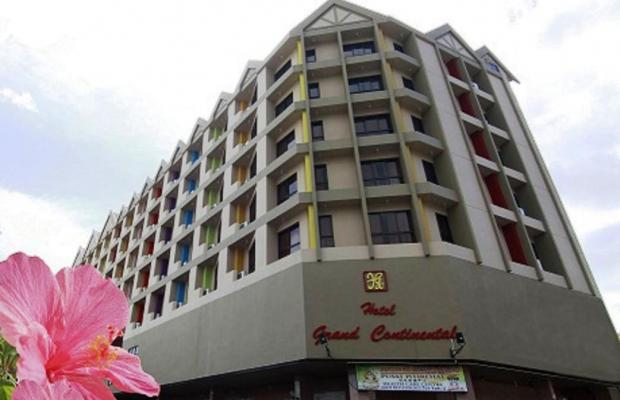 фото отеля Grand Continental Langkawi изображение №21