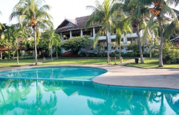 фотографии отеля Gem Beach Resort изображение №7