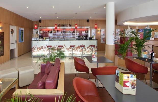 фото отеля Ibis Porto Sao Joao изображение №25