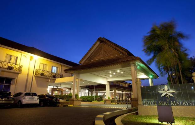 фото отеля Seri Malaysia Alor Setar изображение №13