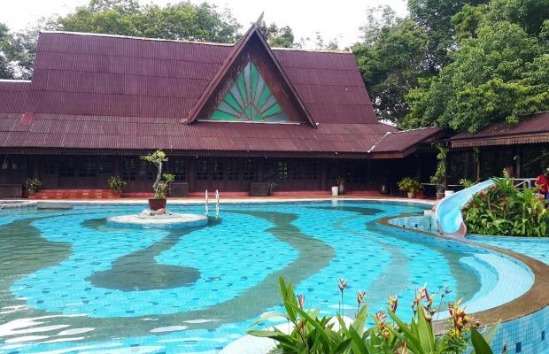 фото отеля Kampung Tok Senik Resort изображение №1