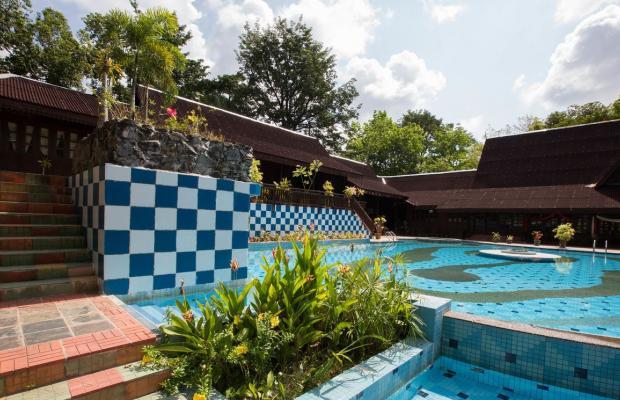 фотографии Kampung Tok Senik Resort изображение №16