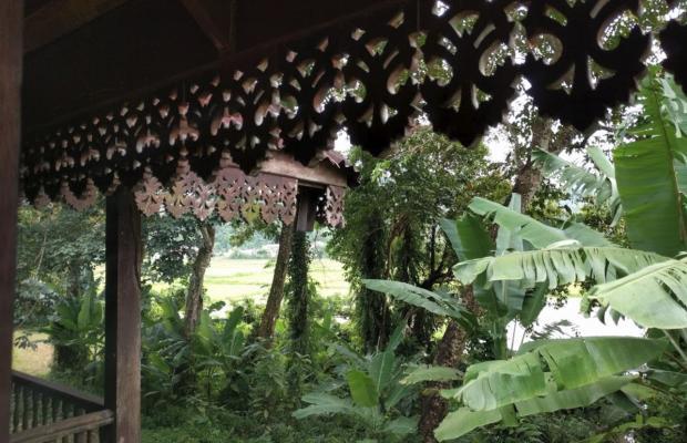 фото отеля Kampung Tok Senik Resort изображение №5