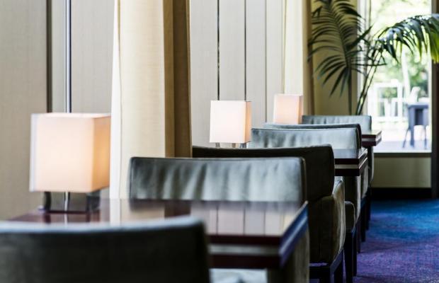 фото отеля Crowne Plaza Porto (ex. Tiara Park Atlantic Porto) изображение №13