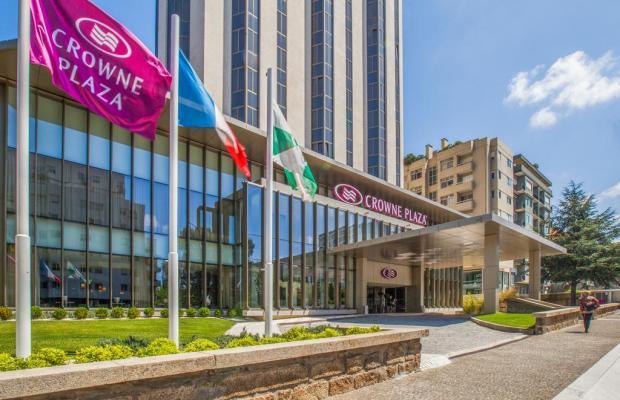 фото отеля Crowne Plaza Porto (ex. Tiara Park Atlantic Porto) изображение №1