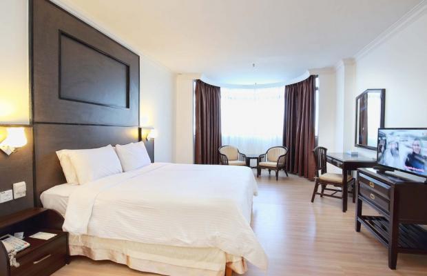фотографии отеля Putra Regency Hotel (ех. Putra Palace Kangar) изображение №35