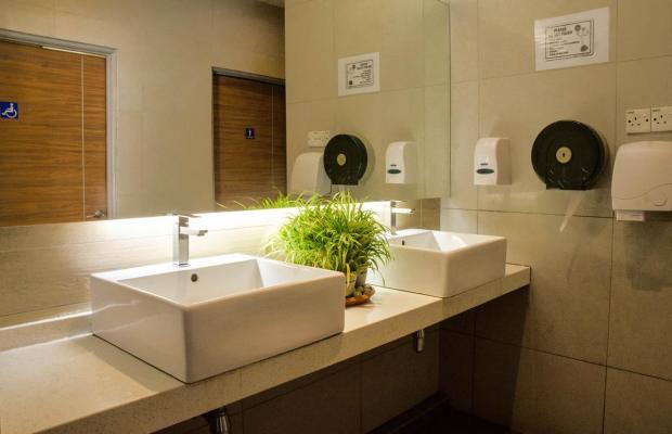 фото отеля Langkasuka изображение №37